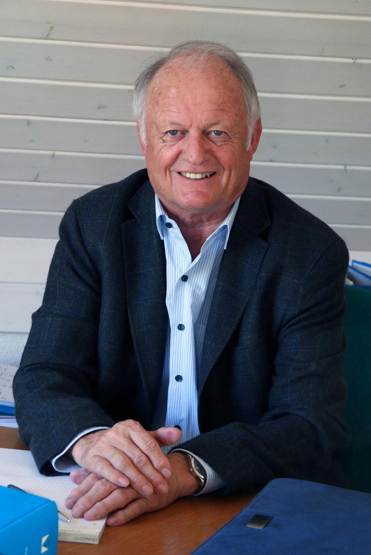 Heinz Karpf-Karpf, Brack Partner AG-Unternehmensberatung