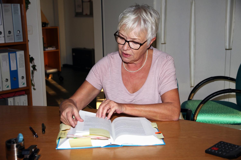 Margrit Brack-Karpf, Brack Partner AG-Lohnwesen